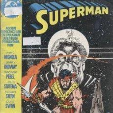 Fumetti: COMIC SUPERMAN - EDICIONES ZINCO, Nº 5. Lote 20992364