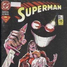 Fumetti: COMIC SUPERMAN - EDICIONES ZINCO, Nº 7. Lote 20992388