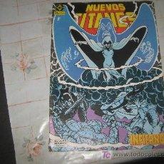 Cómics: NUEVOS TITANES Nº 29.. Lote 21071397