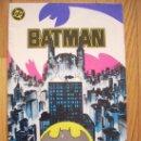 Cómics: BATMAN - 16. . Lote 21056109