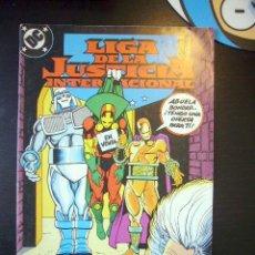 Cómics: LIGA DE JUSTICIA Nº 17 GIFFEN ZINCO .............C9 . Lote 33621329