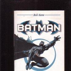 Cómics: BATMAN / POR : BOB KANE - CLASICOS DEL COMIC. Lote 22600147