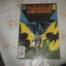 Cómics: CLASICOS DC BATMAN Nº 1,LOTE MA.. Lote 21636655