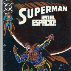 Cómics: SUPERMAN EN EL ESPACIO Nº 60. Lote 26180822