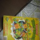 Cómics: TORTUGAS NINJA Nº 1.. Lote 160298412