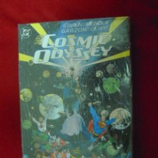 Cómics: COSMIC ODYSSEY - COMPLETA 4 PRESTIGES. Lote 27045579