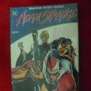 Cómics: ADAM STRANGE - COMPLETA 3 PRESTIGES. Lote 27095833