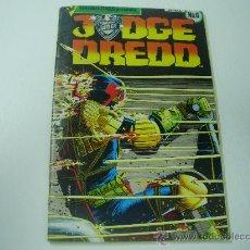Comics : JUDGE DREDD - Nº 6 - ZINCO. Lote 23229795