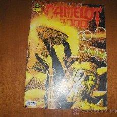 Cómics: CAMELOT 3000 Nº 6 - AÑO 1984 -. Lote 23396557