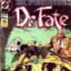 Cómics: CÓMIC TOMO RETAPADO D.C.PREMIERE-DOCTOR FATE Nº2 (NºS 4 A 6) ED.ZINCO. Lote 215655511