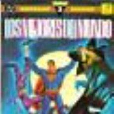 Cómics: CÓMIC TOMO-LOS MEJORES DEL MUNDO:SUPERMAN Y BATMAN Nº3 ED.ZINCO. Lote 27523955