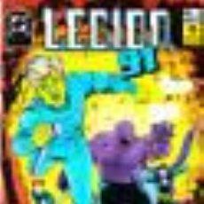 Cómics: CÓMIC D.C. -LEGIÓN 91- Nº 1 ED.ZINCO 1990. Lote 27523959