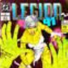 Cómics: CÓMIC D.C. -LEGIÓN 91- Nº 5 ED.ZINCO 1990. Lote 27523960