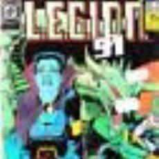 Cómics: CÓMIC D.C. -LEGIÓN 91- Nº 6 ED.ZINCO 1990. Lote 27523962