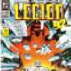 Cómics: CÓMIC D.C. -LEGIÓN 92- Nº 15 ÚLTIMO ED.ZINCO 1990. Lote 27523963