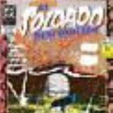 Cómics: CÓMIC D.C. -EL SOLDADO DESCONOCIDO- Nº 6 ED.ZINCO 1991. Lote 27564828