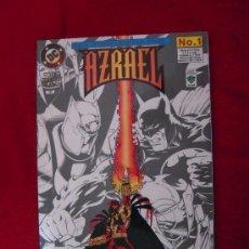 Cómics: AZRAEL Nº 1 - O´NEIL & KITSON & PASCOE. Lote 25272155