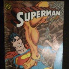 Cómics: SUPERMAN. Nº 18. ZINCO. Lote 24241953