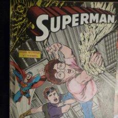 Cómics: SUPERMAN. Nº 33. ZINCO. Lote 24241961