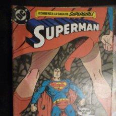 Cómics: SUPERMAN. Nº 49. ZINCO. Lote 24241963