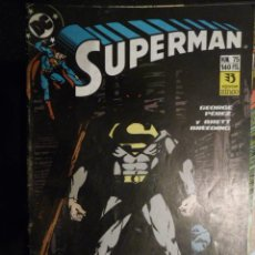 Cómics: SUPERMAN. Nº 75. ZINCO. Lote 24241964