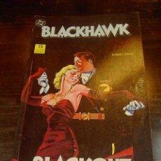 Cómics: DC ZINCO, BLACKHAWK, LIBRO Nº 3. Lote 25546547