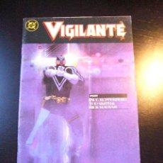 Cómics: VIGILANTE Nº 22 ZINCO 1986 ARX54. Lote 25657400