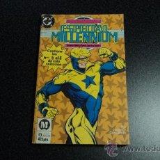 Cómics: 2020/01 RETAPADO ESPECIAL MILLENNIUM TOMO 2. EDICIONES ZINCO (NUMEROS 5 AL 8). Lote 27683129
