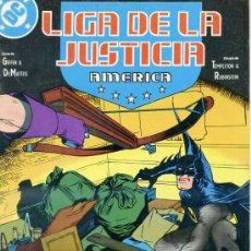 Cómics: LIGA DE LA JUSTICIA Nº 20. Lote 27772740