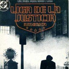 Cómics: LIGA DE LA JUSTICIA Nº 21. Lote 27772743