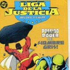 Cómics: LIGA DE LA JUSTICIA Nº 6. Lote 27990237