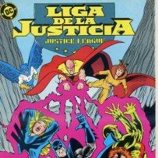 Cómics: LIGA DE LA JUSTICIA Nº 2. Lote 27990242