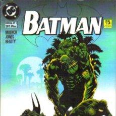 Cómics: BATMAN ESPECIAL ( ZINCO ) ORIGINAL 1996 COMPLETA. Lote 28210112