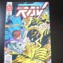 Cómics: THE RAY - Nº 4 ZINCO 1992 .............C13. Lote 28369179