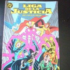 Cómics: LIGA DE LA JUSTICIA Nº 2 ZINCO C24X2. Lote 28386550