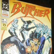 Cómics: BUTCHER 1 . Lote 28422299