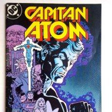 Cómics: CAPITAN ATOM, Nº 2, EDICIONES ZINCO 1987, . Lote 28491837