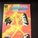 Cómics: LEGION DE SUPERHEROES Nº 15 ZINCO. Lote 29114737