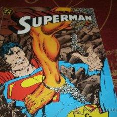 Cómics: RETAPADO SUPERMAN INCLUYE NºS 16 A 20 POR JOHN BYRNE / !!!!. Lote 29327709