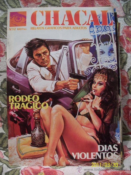 Cómics: EROTICOS ZINCO - Foto 15 - 29574942