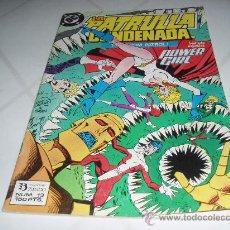 Cómics: LA PATRULLA CONDENADA, EDICIONES ZINCO, NUM. 13. Lote 29574623