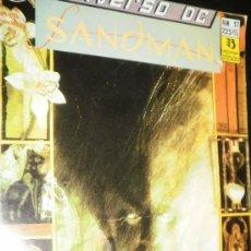 Cómics: UNIVERSO DC SANDMAN 17 EDICIONES ZINCO. Lote 30281655