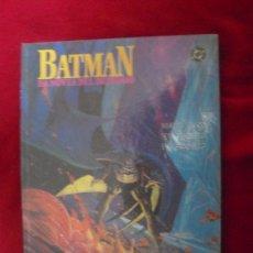 Cómics: BATMAN - LA NOVIA DEL DEMONIO - BARR & GRINDBERG - RUSTICA. Lote 30465624