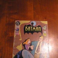 Cómics: DC COMICS ZINCO BATMAN Nº 8. Lote 30765988