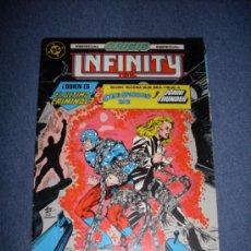 Cómics: ZINCO DC INFINITY INC NUMERO 21. Lote 30769794