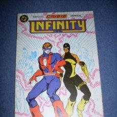 Cómics: ZINCO DC INFINITY INC NUMERO 18. Lote 30769817