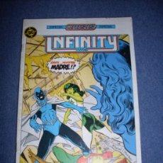 Cómics: ZINCO DC INFINITY INC NUMERO 17. Lote 30769821