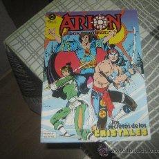 Cómics: ARION Nº 3. Lote 30829971