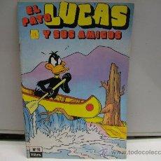 Cómics: EL PATO LUCAS Y SUS AMIGOS - PORKY - CORRECAMINOS - Nº 10 . Lote 30877961