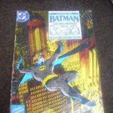 Comics: BATMAN VOL II Nº 23 EDICIONES ZINCO .......... C9. Lote 31073129